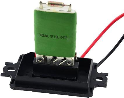 THG CARE7717-1 Resistencia Original del Ventilador Calefactor ...