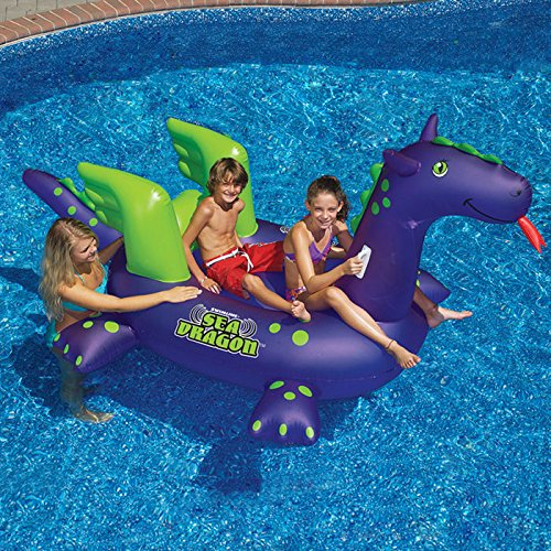 Swimline Giant Sea Dragon