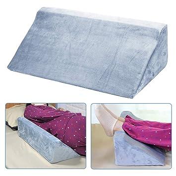 Amazon.com: Almohada de cuña para posición corporal, cuñas ...
