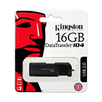 memoria usb kingston dt 100