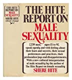 The Hite Report on Male Sexuality, Shere Hite, 039441392X