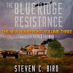 The Blue Ridge Resistance Audiobook