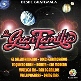 Amazon.com: Par De Anillos: La Gran Familia: MP3 Downloads
