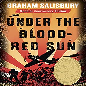 Under the Blood-Red Sun Audiobook