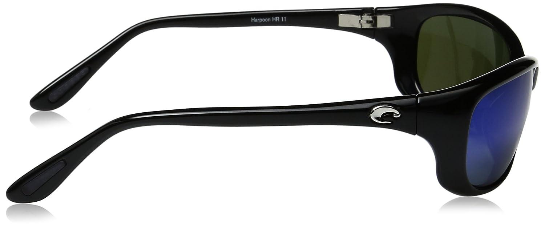 7dc5acf3ee Amazon.com  Costa Del Mar Harpoon Polarized Sunglasses  Clothing