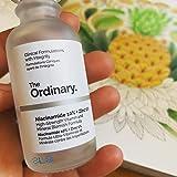 The Ordinary Serums Niacinamide 10% + Zinc