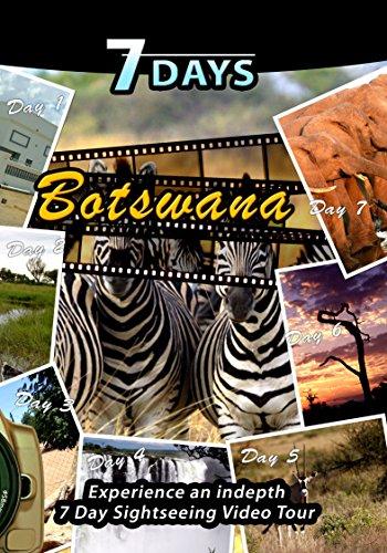 7 Days - Botswana