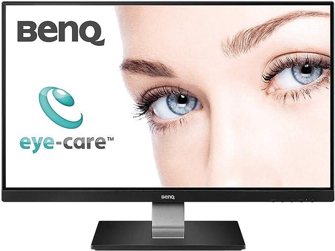 Benq Gw2406z 60 45 Cm 23 8 Zoll Monitor 1920 X 1080 Pixel Full Hd Hdmi