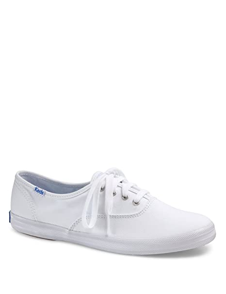 06e911e56cffa1 Image Unavailable. Image not available for. Color  Keds Women s Champion  Oxford Shoe in White