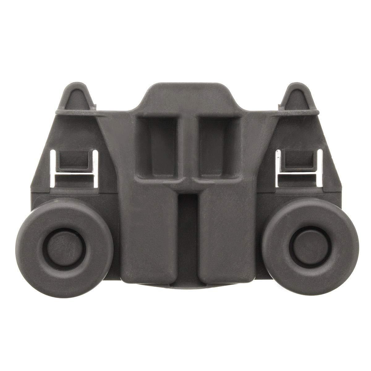 For Dishwasher Whirlpool Rack Wheel W10195416