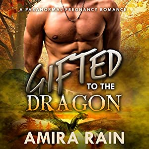 Gifted to the Dragon Audiobook