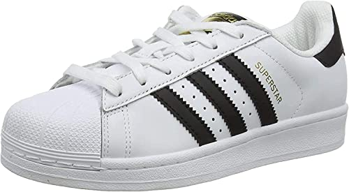 Adidas Superstar Baskets, Homme