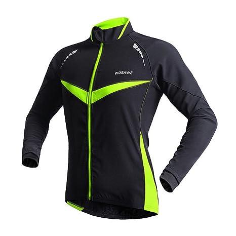 West Biking Cycling Winter Outdoor Sports Windbreaker Jacket Long Sleeve  Windproof Jersey for Cycling Coat- 7bb693d2e