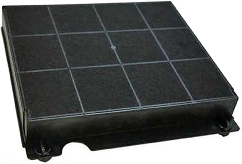 Spares2go - Filtro de ventilación para campana de cocina AEG (tipo 15, 1 unidad): Amazon.es: Hogar