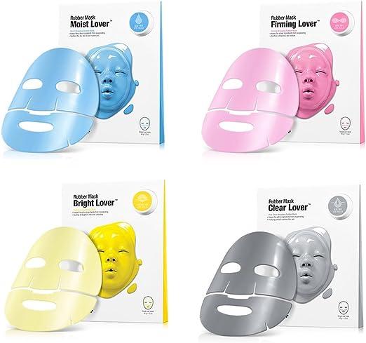 Dr. Jart - Juego especial de máscaras de goma (reafirmante ...