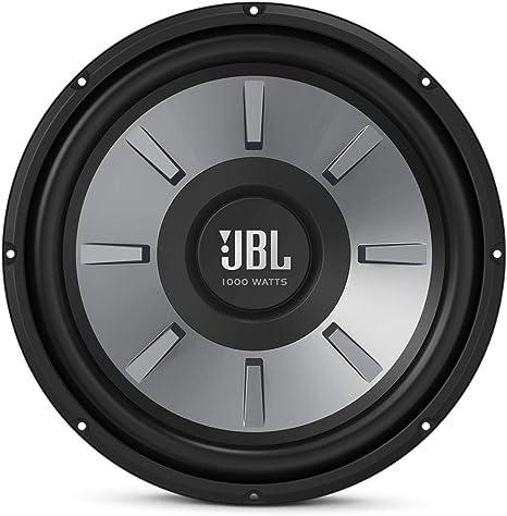 JBL Stage de 1210–Subwoofer de 30cm Chassis/woofer/Altavoz–1000W