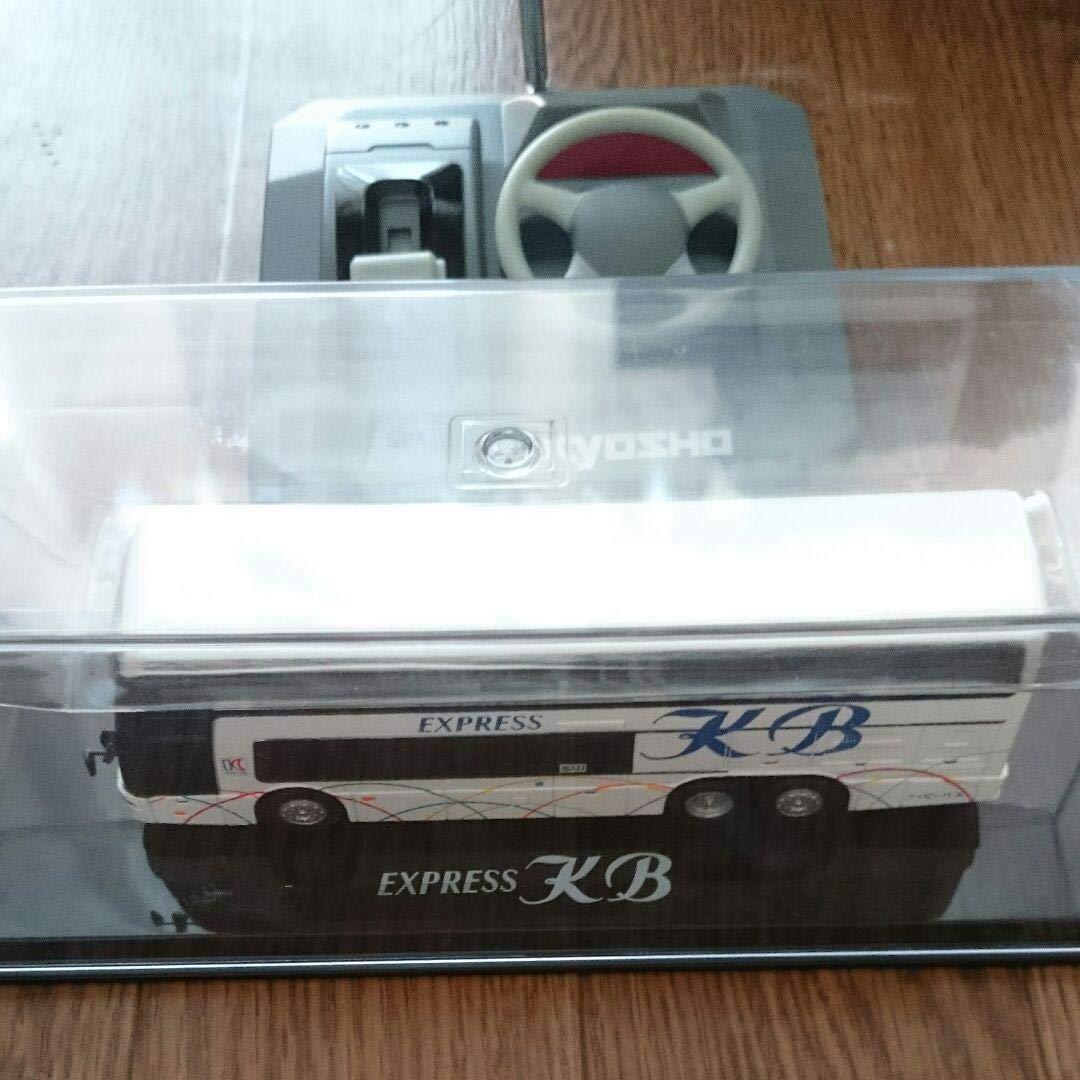 京商 1/80スケール R/Cバスシリーズ B07SN28N7Q
