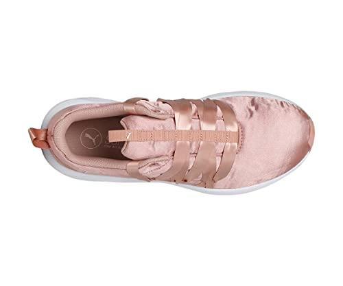 puma sneaker donna rosa