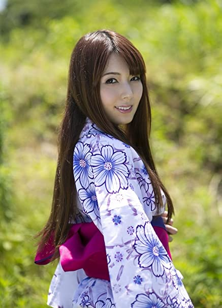 Yui Hatano nude 4
