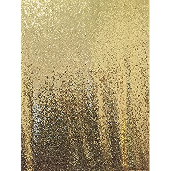 Sequin Backdrops Gold Fabric Wedding Backdropssequin Curtains Panels
