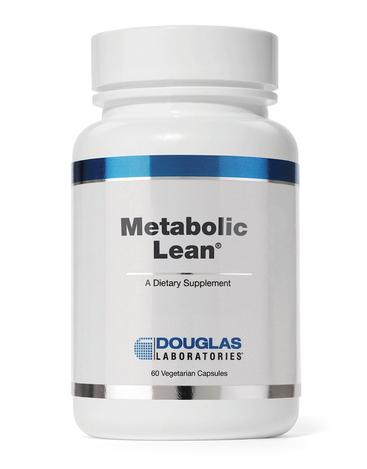Douglas Laboratories - Metabolic Lean - Weight Management Formula to Support Proper Fat Metabolism* - 60 Capsules