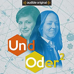 Undoder zum Quadrat (Original Podcast)