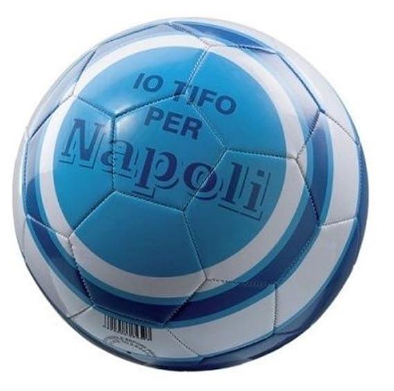 Mondo 13687 - Balón de fútbol de Cuero (Talla 5), diseño del ...