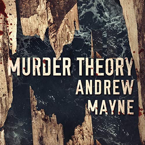 Pdf Thriller Murder Theory: The Naturalist, Book 3