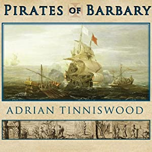 Pirates of Barbary Audiobook