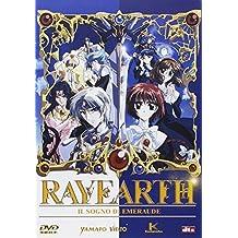 rayearth - il sogno di emeraude dvd Italian Import