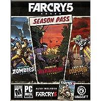 Far Cry 5 Season Pass [Online Game Code]