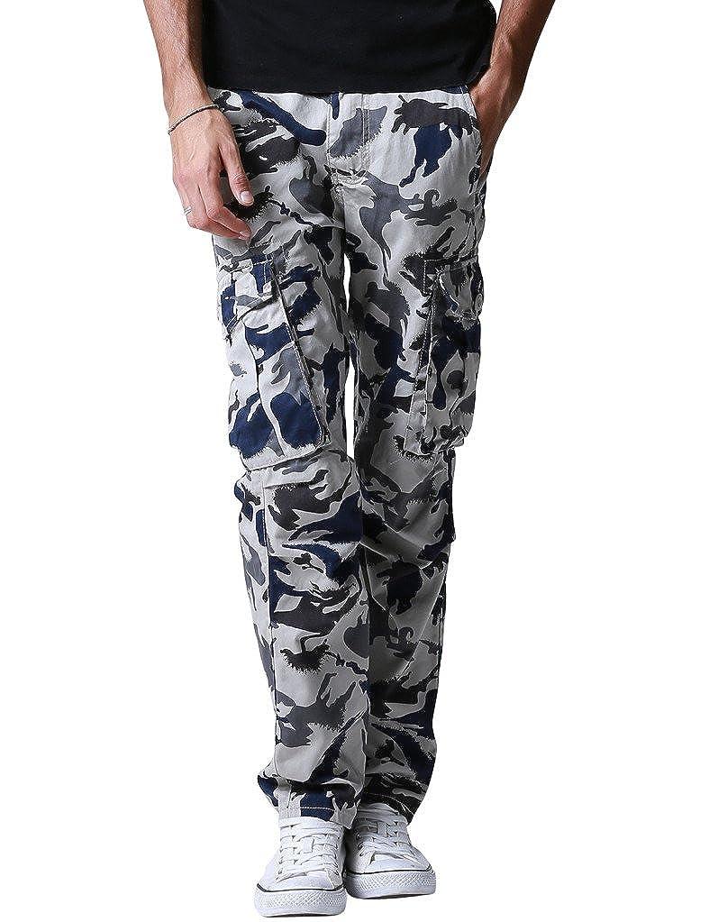 Match Men's Cargo Pant #3357