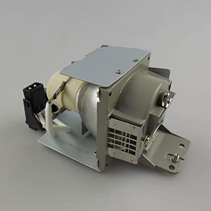 AuraBeam Projector Replacement Lamp VLT-EX240LP with Original Bulb and Generic Housing for MITSUBISHI ES200U// EW230U// EW230U-ST// EW270U// EX200U// EX220U// EX240U// EX241U// VLT-EX241U projector