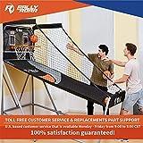 Rally and Roar Premium Home Dual Shot Basketball
