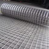 MTB SS304 Stainless Steel Welded Wire Mesh 48