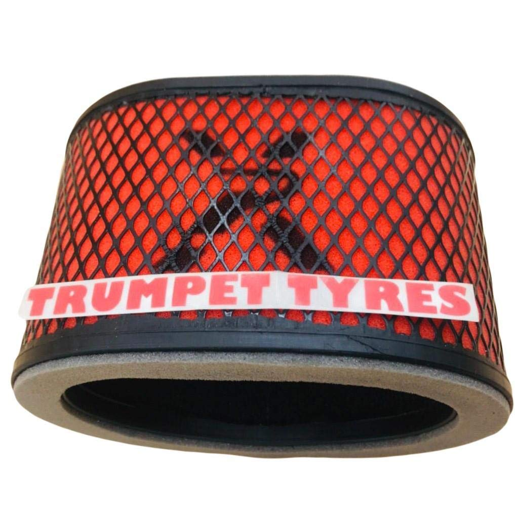 Cagiva Raptor V-Raptor Xtra Raptor 1000 00 01 02 03 Performance Foam Air Filter OE Quality MPX035 Pipercross Suzuki TL1000S TL 1000 S 97 98 99 00 01