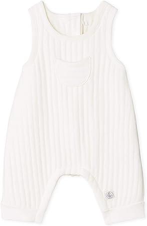 Petit Bateau Pantalones de Peto para Bebés
