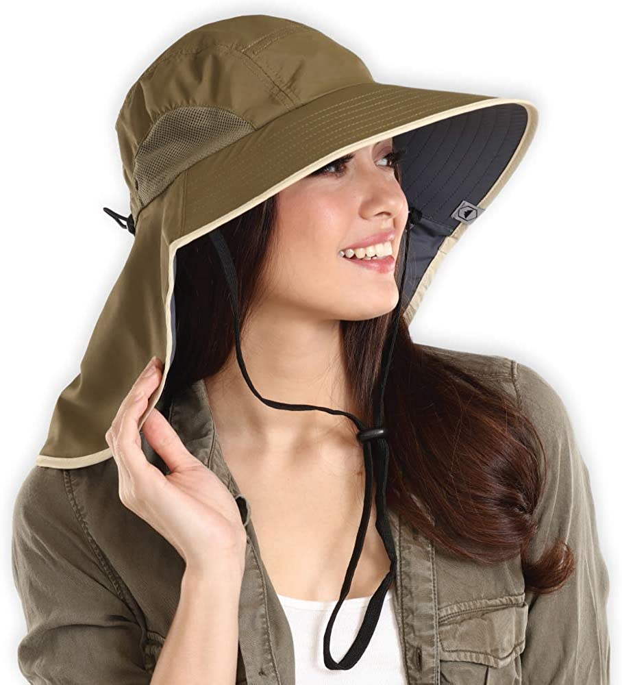 Adventurer Bucket Hat Khaki