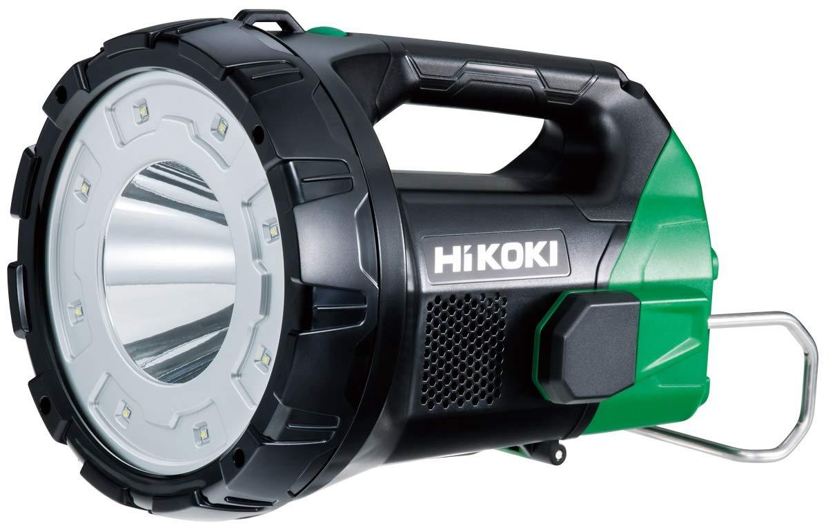 HiKOKI (ハイコーキ) コードレスサーチライト UB18DA(NN) B07NVGJKP5
