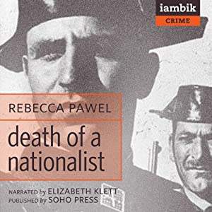 Death of a Nationalist Audiobook