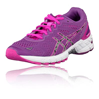 307e692528e7 ASICS DS Trainer 19 Women s Running Shoes  Amazon.co.uk  Shoes   Bags