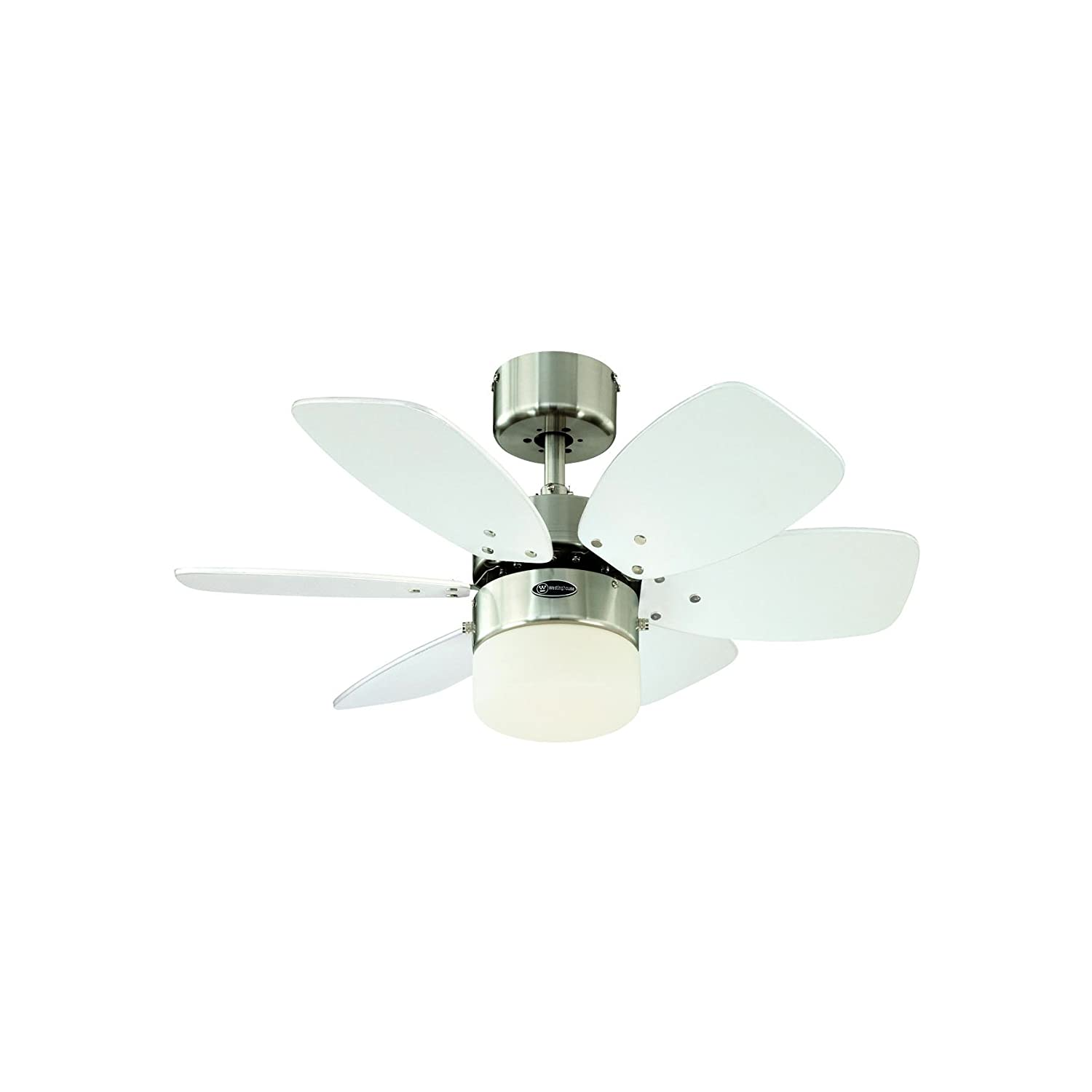 Westinghouse 7878840 Deckenventilator Flora Royale: Amazon.de ...