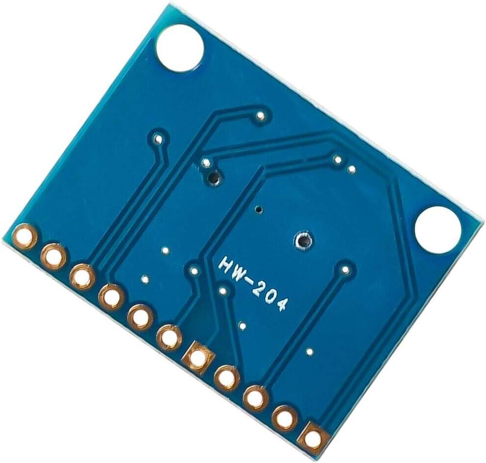 TD-ELECTRO 10PCS//LOT ICSH044A Five Key Navigation Key Module for BlackBerry Trackball Breakout Board Module 2.5V-5.25V