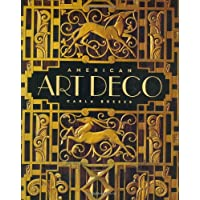 American Art Deco Modernistic Architecture and Regionalism