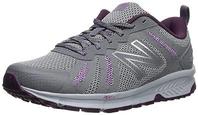 462e9236496fa2 New Balance Wt590v4, Chaussures de Trail Femme: Amazon.fr ...