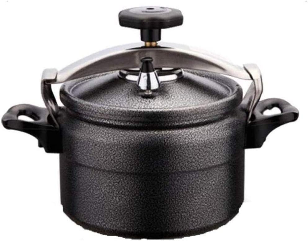 Outdoor Pressure Cooker Field Pressure Cooker Camping Set Pot Explosion-proof Picnic Cooker (Size : 3L)