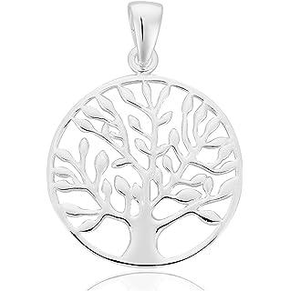 Pendentif arbre de vie amazon