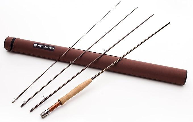 redington classic trout review