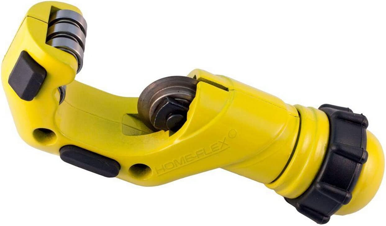 0.2-Inch 1.25-Inch HomeFlex 11-TC-02125 Corrugated Stainless Steel Tubing  Cutter
