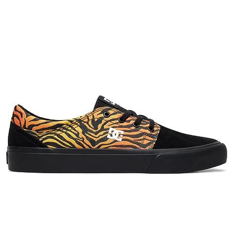 DC Shoes Trase Se M, Zapatillas para Hombre: DC Shoes: Amazon.es: Zapatos y complementos